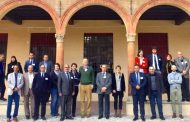 وفد كلية الآثار يزور جامعة بولونيا الإيطالية… لمناقشة مشروع تطوير أقسام الآثار في الجامعات العراقية