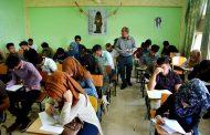 كلية الأثار تجري امتحانات الفصل الدراسي الثاني للعام الدراسي الحالي