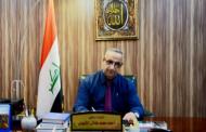 السيد عميد كلية الآثار يشارك في دورة إدارة المتاحف