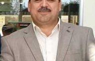 الدكتور احمد لفته رهمة القصير  في المؤتمر الدولي الحادي عشر الذي اقامته جامعة واسط في  كلية التربية للعلوم الانسانية