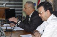 لجنة تطوير وتحديث مناهج الآثار في كليات الآداب والآثار الوزارية في رحاب كلية الاثار