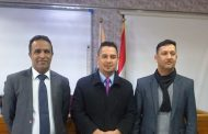 انتخاب ممثل الاكاديميين العراقيين في كلية الاثار