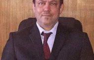 تدريسي من جامعة القادسية / كلية الاثار  يؤلف كتاب (( المخططات و الهندسية المعمارية للمدن البابلية في النصف الاول من الالف الاول قبل الميلاد )) وباللغة الروسية