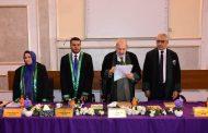 تدريسي من كلية الاثار يحل عضوا مناقشا في جامعة بغداد