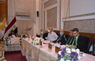الاستاذ المساعد الدكتور لطيف تايه حسون عضوا مناقشا لاطروحة دكتوراه
