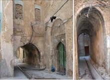 قناطر الموصل.. تراث من الجمال العمراني