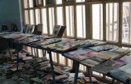 كلية الاداب تقيم معرضاً للكتاب بالتعاون مع مكتبة المثقف بغداد