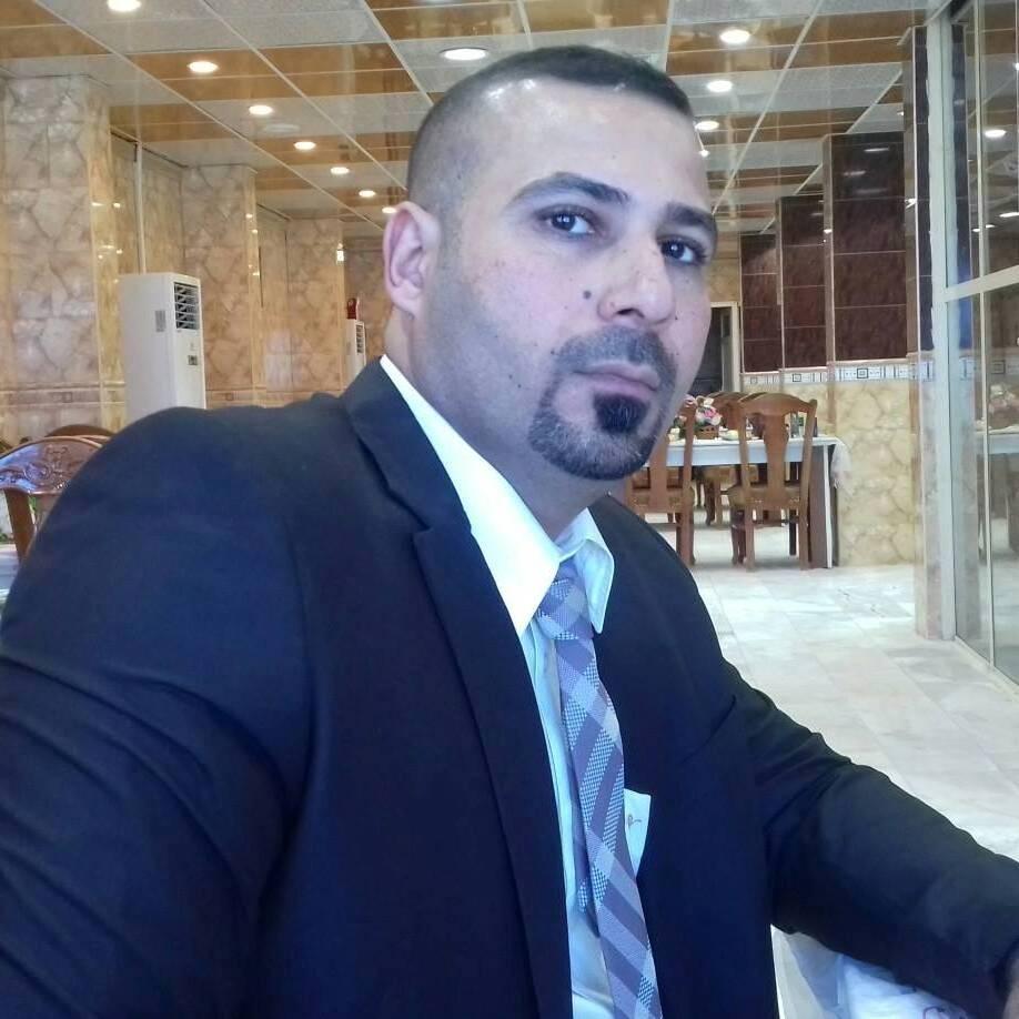 أ.م.د.حيدر جبار عبد زيارة