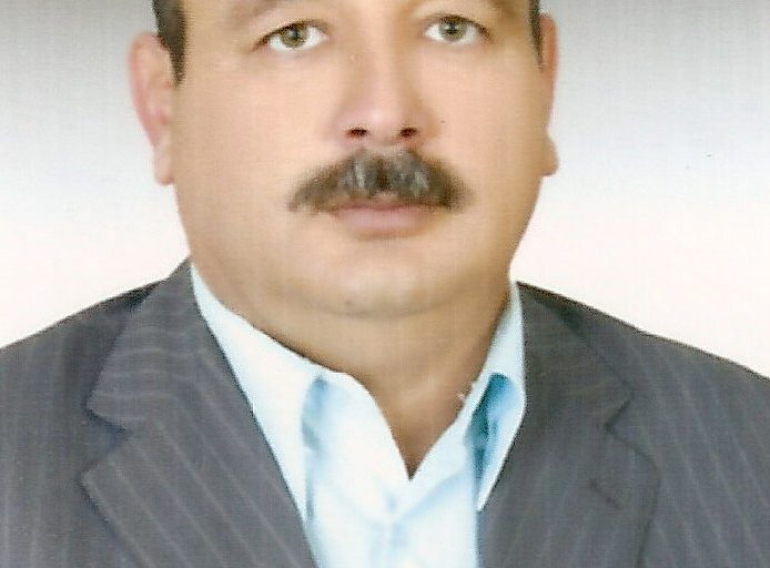 أ.د.صلاح كاظم جابر