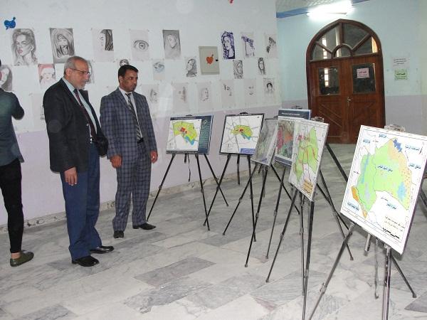 جامعة القادسية تحتفل بعيدها الواحد والثلاثين
