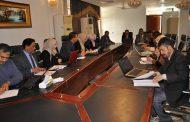 كلية الآداب في جامعة القادسية تقيم ورشة عمل حول نظام المقررات للمراحل الاولى للعام الدراسي 2019-2020