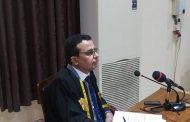اطروحة دكتوراه في كلية الاداب تبحث دراسة المعنى في المدارس اللسانية الحديثة