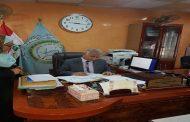 تم استحداث وحدة حسابات في كلية التقانات الاحيائية