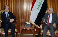 وزير التعليم يؤكد الشروع بخطوات التأسيس للجامعة الامريكية في بغداد