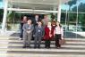 شارك الدكتور محمد عبد الوهاب العسكري بورشة العملالثانية حول السلامة والامن البيولوجي في الجمعية العلمية الملكية الاردنية