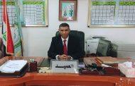 تهنئة … بمناسبة تسنم الدكتور محمد عبدالوهاب العسكري منصب عميد كلية التقانات الاحيائية