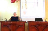 كلية التقانات الاحيائية في جامعة القادسية تنظم ندوة علمية بعنوان (السمنة – اسبابها وطرق علاجها)