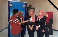 حصلت كلية التقانات الاحيائية/ جامعة القادسية على المركز الاول في بحوث تخرج الطلبة