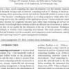نشر بحث في مجلة علمية عالمية رصينة ضمن تصنيف Scopus