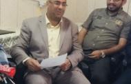 تنعى جامعة القادسية / كلية علوم الحاسوب وتكنولوجيا المعلومات فقيدها الراحل الاستاذ المساعد الدكتور ( محمد عباس