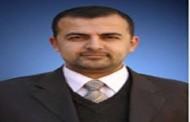 تهنئة للاستاذ المساعد الدكتور وقاص غالب عطشان لحصوله على لقب الاستاذية