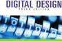 كتاب (Digital design by mano) التصميم المنطقي مع حلول جميع الاسئلة