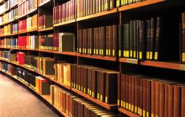مجموعة كتب من مواقع لمكتبات مجانية