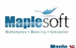 ماهو برنامج (Maple )// قسم الرياضيات الطبية