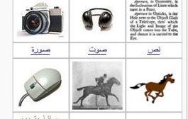 مفهوم مبسط للوسائط المتعددة (Multimedia)