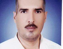 قصي عمران موسى المرمضي