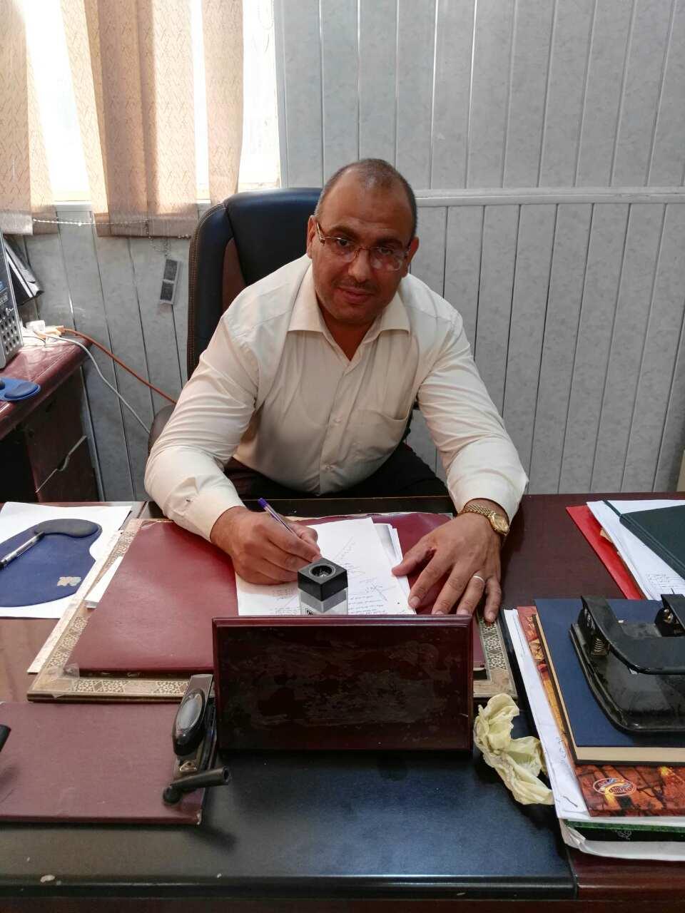 محمد عباس كاظم