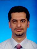 تهنئة عمادة الكلية للدكتور علي محسن الجبوري  بمناسبة حصوله على لقب (استاذ مساعد )
