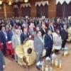 انعقاد المؤتمر العلمي الدولي الأول للعلوم الصرفة في كلية التربية جامعة القادسية