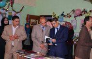 كلية التربية للبنات تقيم احتفالات واسعة احتفاء بالذكرى الثلاثين لتاسيس جامعة القادسية