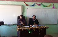 ندوة بعنوان دور المرشد التربوي في المدارس