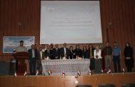 كلية الهندسة تعقد ندوة علمية عن الهندسة المستدامة