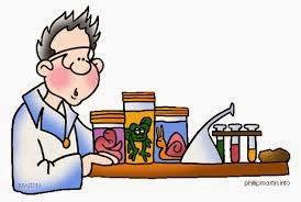 ورشة عمل تحت عنوان (تطبيقات المواد الحياتية )/قسم المواد