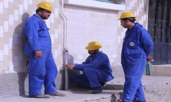كلية الهندسة تحتضن ورشة عمل حول تأسيس شبكات الغاز في المجمعات السكنية
