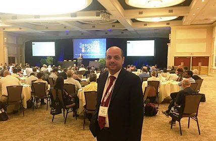 كلية الهندسة جامعة القادسية تشارك في المؤتمر الدولي الاول BioChar 2018 في أمريكا