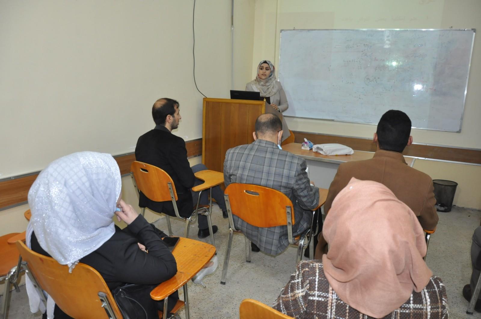 المعوقات التصميمية والتنفيذية في تجهيز خرسانة خاصة في العراق