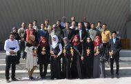 مهرجان جامعة القادسية للفنون التشكيلية والتطبيقية