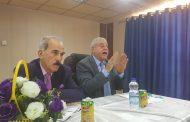 قسم الفنون المسرحية يستضيف الدكتور عبود حسن المهنا لتقيدم محاضرة بعنوان (واقع النقل التلفزيوني للعرض المسرحي)