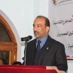 كلمة السيد عميد الكية