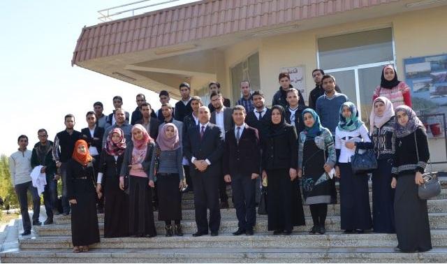 كلية الصيدلة تحصل على عضوية الجمعية العلمية لكليات الصيدلة في الوطن العربي