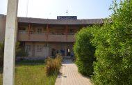 عمادة كلية الصيدلةفي جامعة القادسية تهنئ طلبتها بالعام الدراسي الجديد.