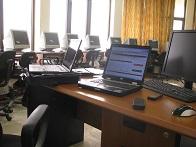 مختبر حاسبات
