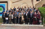 كلية العلوم تختتم مؤتمرها العلمي الدولي الاول بعد انتهاء اليوم الثاني منه