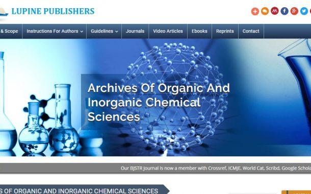 تدريسي من كلية العلوم عضوا لهيئة تحرير مجلة امريكية