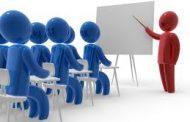 دورة تدريبة حول عمل اللجان الامتحانية