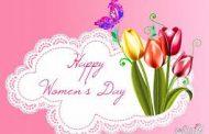 عيد المرأة